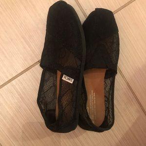 Black Toms!